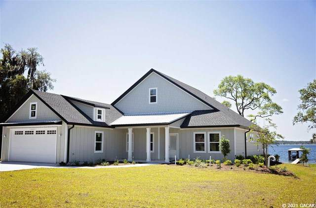 6341 Cabana Trace, Starke, FL 32091 (MLS #444166) :: Pepine Realty
