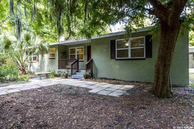 3923 NW 15th Street, Gainesville, FL 32605 (MLS #444960) :: Abraham Agape Group