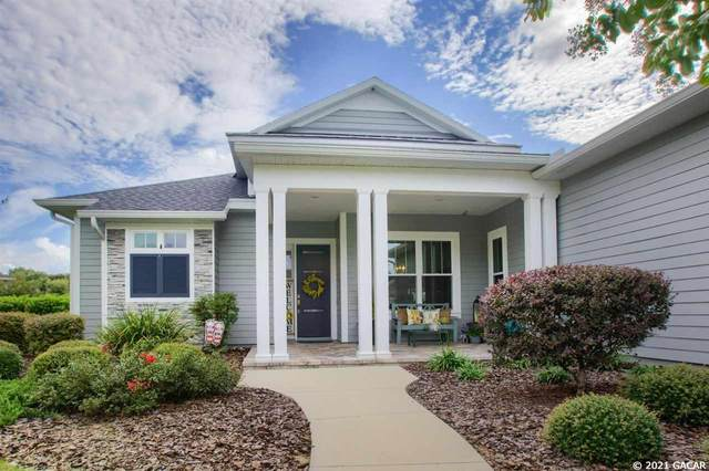 13628 NW 30 Road, Gainesville, FL 32606 (MLS #446186) :: Better Homes & Gardens Real Estate Thomas Group