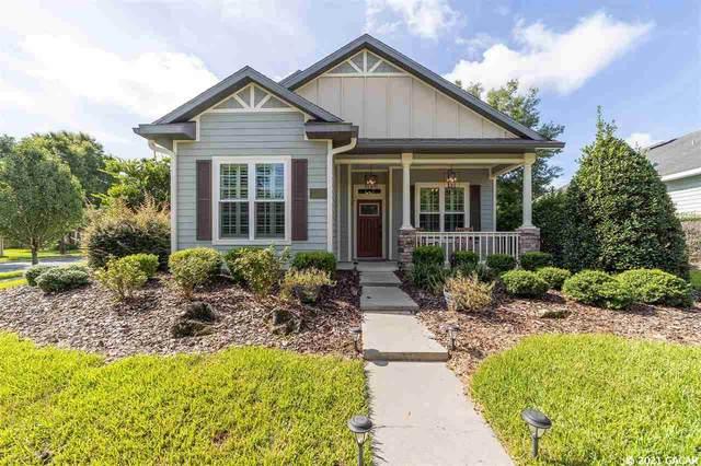 8549 SW 77th Avenue, Gainesville, FL 32608 (MLS #446307) :: Abraham Agape Group