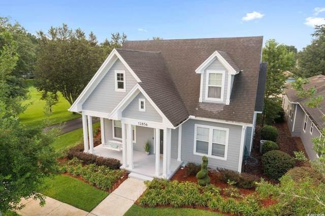 12856 SW 5th Place, Newberry, FL 32669 (MLS #446587) :: Pepine Realty