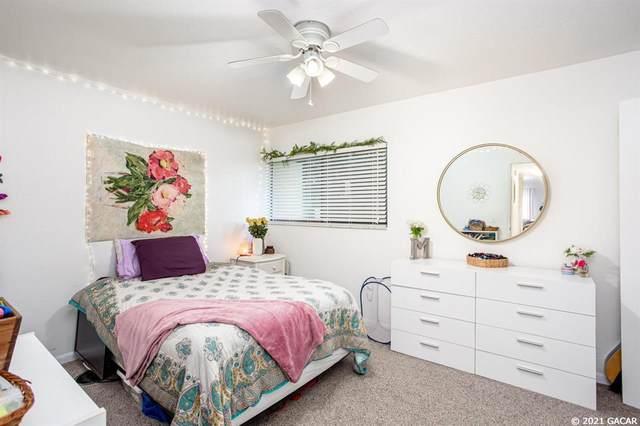 2508 SW 35th Place J55, Gainesville, FL 32608 (MLS #447193) :: Abraham Agape Group