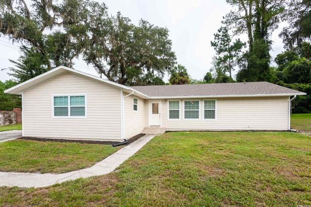 5455 SW 35th Way, Gainesville, FL 32608 (MLS #447428) :: The Curlings Group