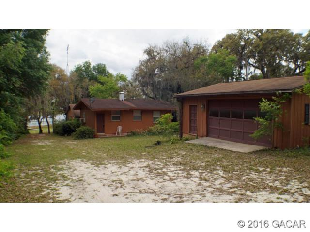 5883 White Sands Road, Keystone Heights, FL 32656 (MLS #370963) :: Thomas Group Realty