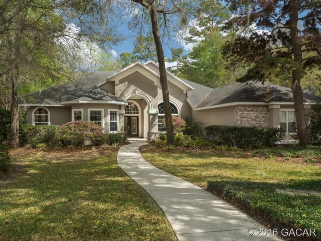 4705 NW 58th Street, Gainesville, FL 32653 (MLS #372440) :: Pepine Realty