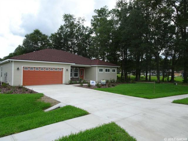 22813 NW 193rd Lane, High Springs, FL 32643 (MLS #401482) :: Thomas Group Realty