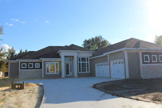 14275 NW 28 Avenue, Gainesville, FL 32606 (MLS #405379) :: Thomas Group Realty