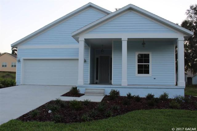 1415 NW 121st Way, Gainesville, FL 32606 (MLS #406251) :: Bosshardt Realty