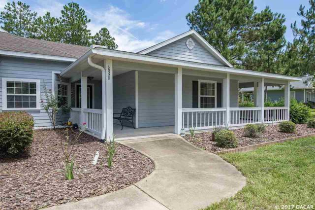 16520 NW 208th Way, High Springs, FL 32643 (MLS #406577) :: Bosshardt Realty