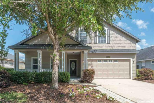 7819 SW 85 Terrace, Gainesville, FL 32608 (MLS #406647) :: Bosshardt Realty