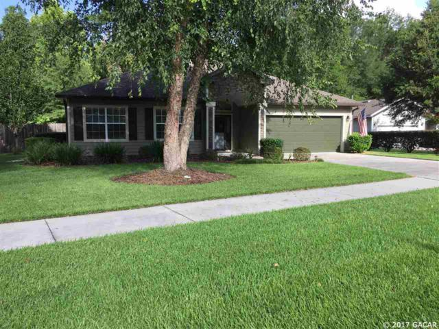 14030 NW 10TH Road, Newberry, FL 32669 (MLS #407187) :: Bosshardt Realty