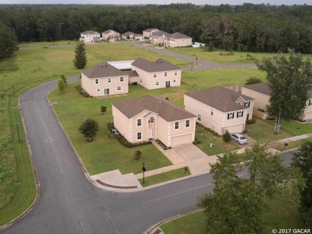 14388 NW 161st Avenue, Alachua, FL 32615 (MLS #407808) :: Thomas Group Realty