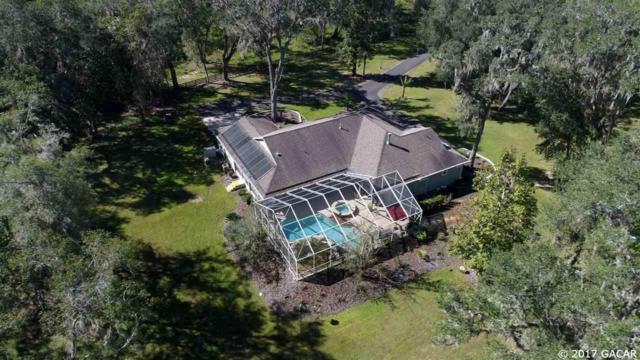 11281 SW Williston Road, Gainesville, FL 32601 (MLS #409086) :: Bosshardt Realty