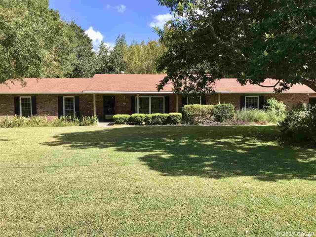 317 NW 7th Street, Williston, FL 32696 (MLS #409312) :: Thomas Group Realty