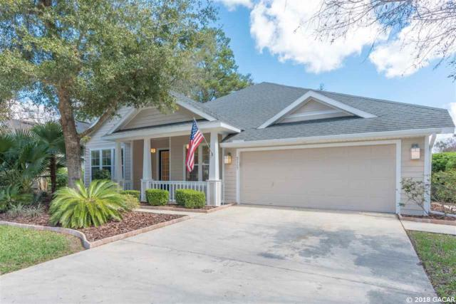 2117 NW 144 Street, Newberry, FL 32669 (MLS #410442) :: Thomas Group Realty