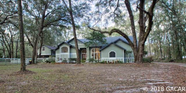 8318 SW 103rd Avenue, Gainesville, FL 32608 (MLS #410627) :: Bosshardt Realty