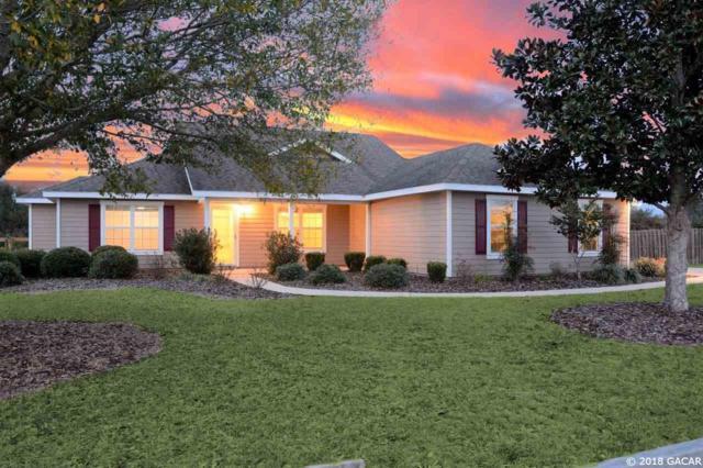 9750 SW 98th Avenue, Gainesville, FL 32608 (MLS #410960) :: Bosshardt Realty