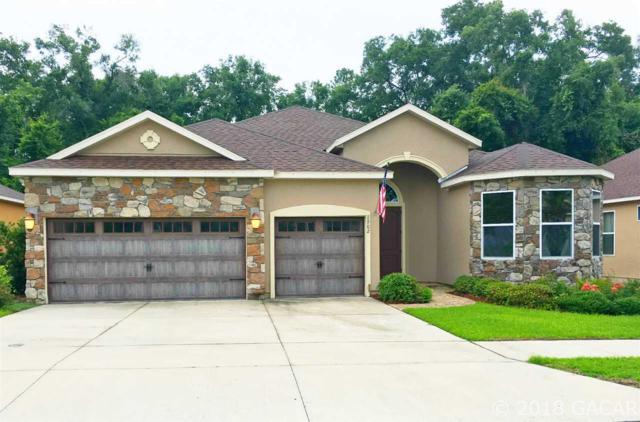8902 SW 73rd Lane, Gainesville, FL 32608 (MLS #411586) :: Bosshardt Realty
