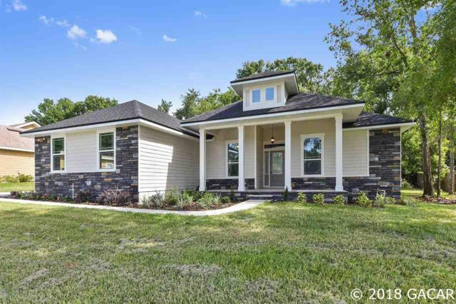 14856 NW 149th Road, Alachua, FL 32615 (MLS #412185) :: Bosshardt Realty