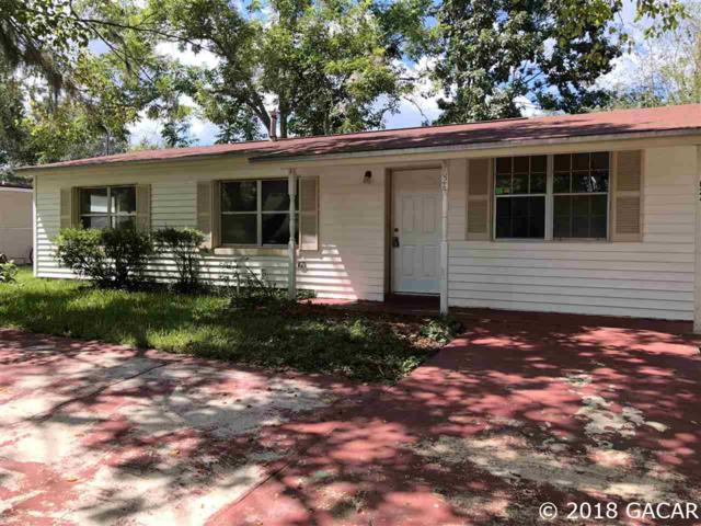 1624 SE 13TH Place, Gainesville, FL 32641 (MLS #412545) :: Florida Homes Realty & Mortgage