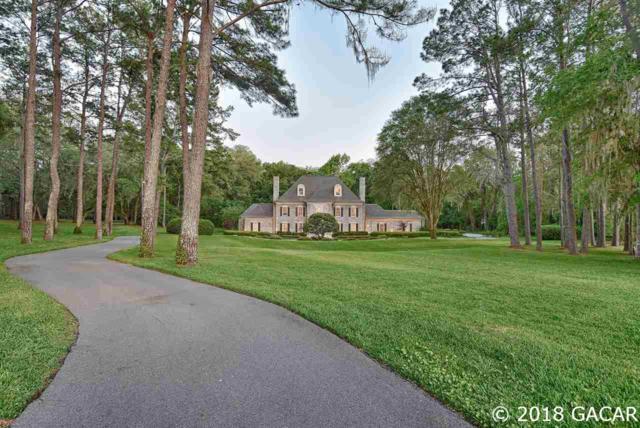 623 SW 93rd Street, Gainesville, FL 32607 (MLS #413807) :: Bosshardt Realty