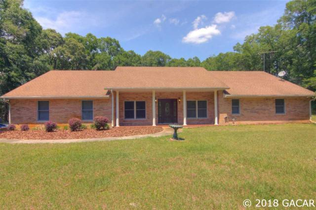 27242 NW 160th Place, High Springs, FL 32643 (MLS #414429) :: OurTown Group