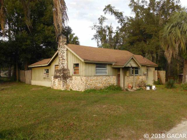 3901 NW Gainesville Road, Ocala, FL 34475 (MLS #414576) :: Florida Homes Realty & Mortgage