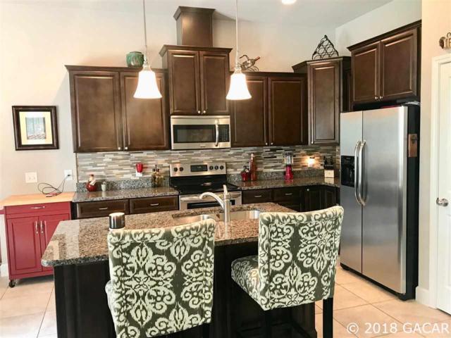 14857 NW 149TH Road, Alachua, FL 32615 (MLS #414790) :: Bosshardt Realty