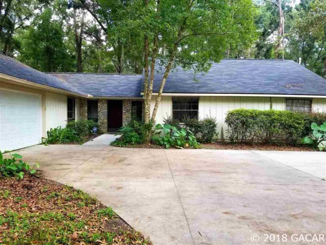 1317 SW 98TH Street, Gainesville, FL 32607 (MLS #415053) :: OurTown Group