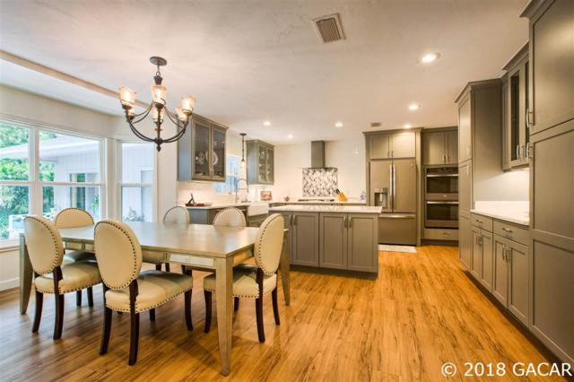 2220 NW 23 Terrace, Gainesville, FL 32605 (MLS #415154) :: Bosshardt Realty