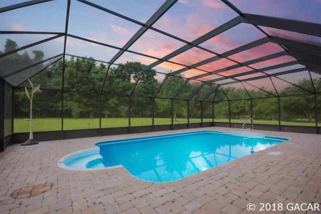 10489 SW 104TH Avenue, Gainesville, FL 32608 (MLS #415595) :: Abraham Agape Group