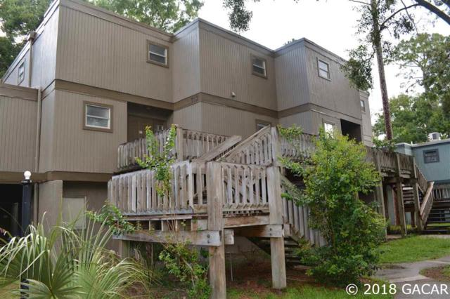 713 SW 75th Street #203, Gainesville, FL 32608 (MLS #415603) :: Bosshardt Realty