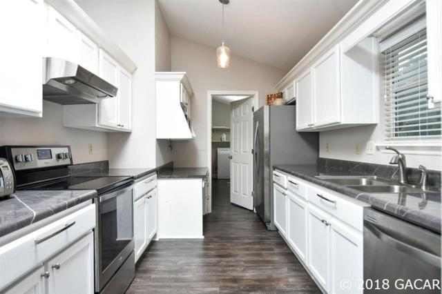 13706 NW 137 Terrace, Alachua, FL 32615 (MLS #415716) :: Abraham Agape Group