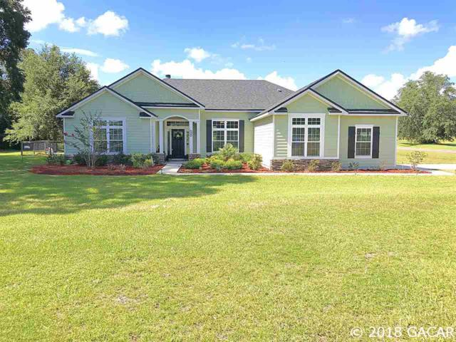 24983 NW 170th Road, High Springs, FL 32643 (MLS #416259) :: Florida Homes Realty & Mortgage