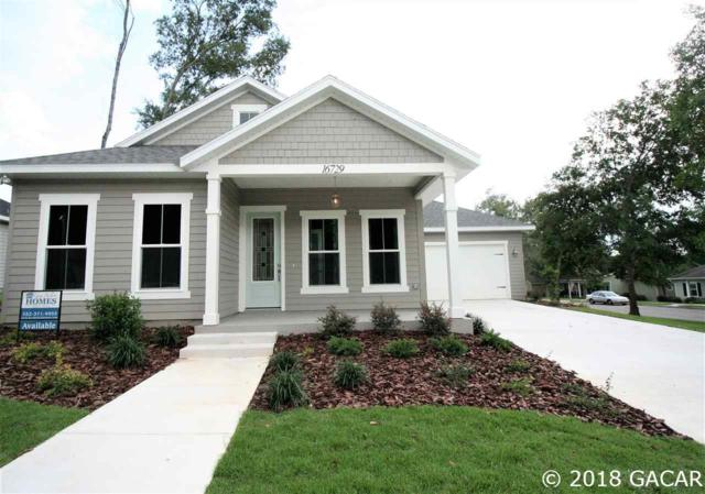 16729 NW 168th Terrace, Alachua, FL 32615 (MLS #416430) :: OurTown Group