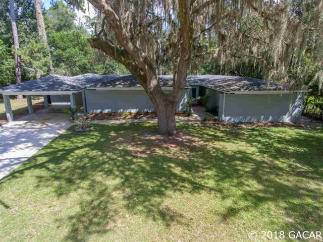 1805 NW 22nd Street, Gainesville, FL 32605 (MLS #416572) :: Florida Homes Realty & Mortgage