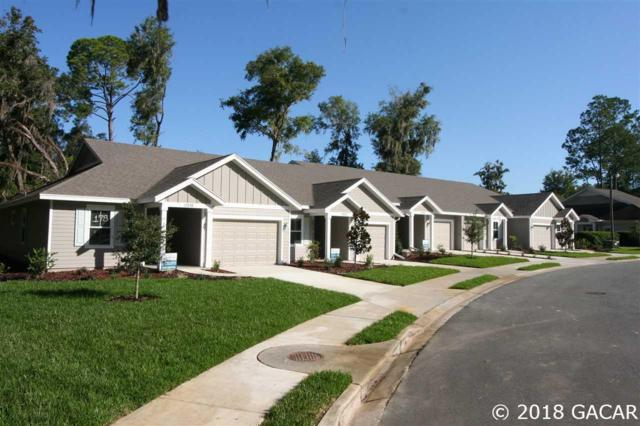 12922 NW 11th Place, Newberry, FL 32669 (MLS #416582) :: Bosshardt Realty