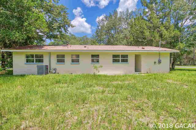 3904 NW 20th Terrace, Gainesville, FL 32605 (MLS #416732) :: Abraham Agape Group