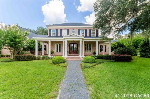 7814 SW 135th Lane, Archer, FL 32618 (MLS #416808) :: Bosshardt Realty