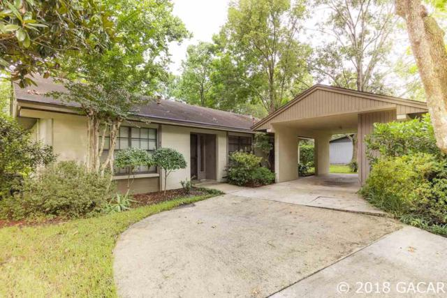 6613 NW 29 Street, Gainesville, FL 32653 (MLS #416945) :: OurTown Group