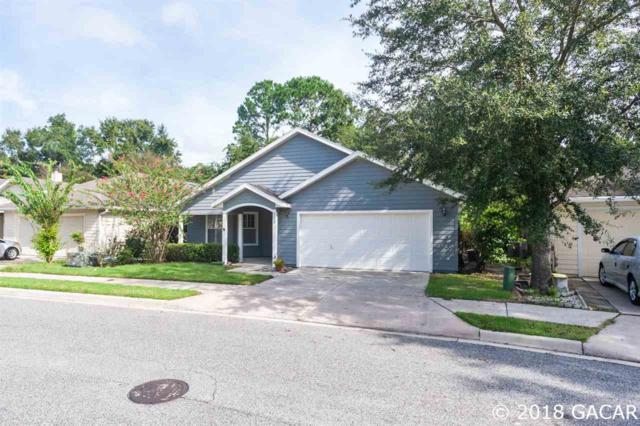 2122 NW 52ND Place, Gainesville, FL 32605 (MLS #417441) :: Thomas Group Realty