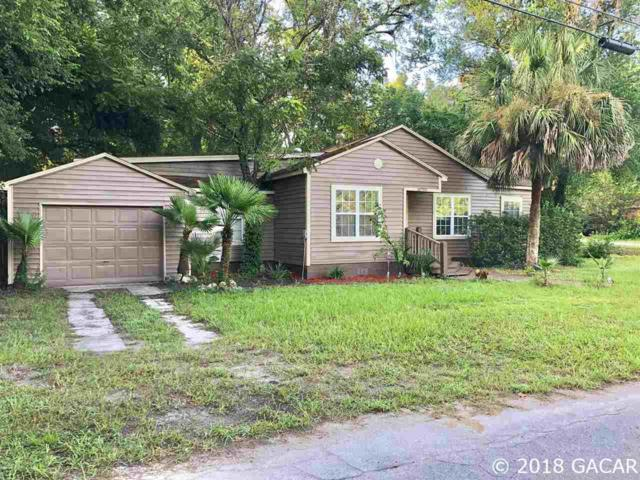 18709 NW 246 Street, High Springs, FL 32643 (MLS #417534) :: Rabell Realty Group
