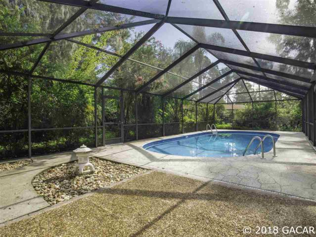 3809 NW 40th Street, Gainesville, FL 32606 (MLS #417599) :: Florida Homes Realty & Mortgage