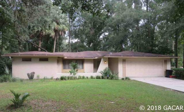 1831 SW 80TH Drive, Gainesville, FL 32607 (MLS #418133) :: Bosshardt Realty