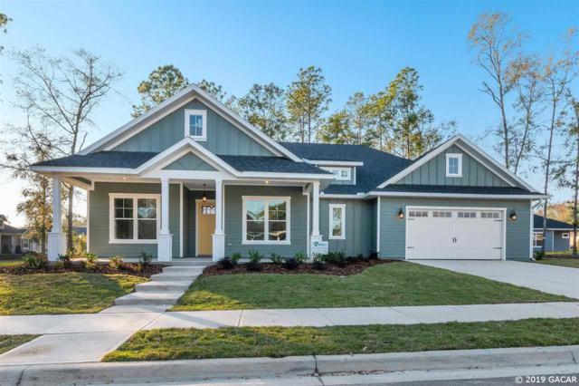 16738 NW 166th Drive, Alachua, FL 32615 (MLS #418282) :: Rabell Realty Group