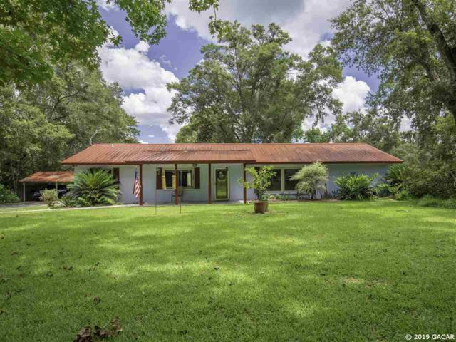 2213 SW 122nd Street, Gainesville, FL 32607 (MLS #418376) :: Florida Homes Realty & Mortgage