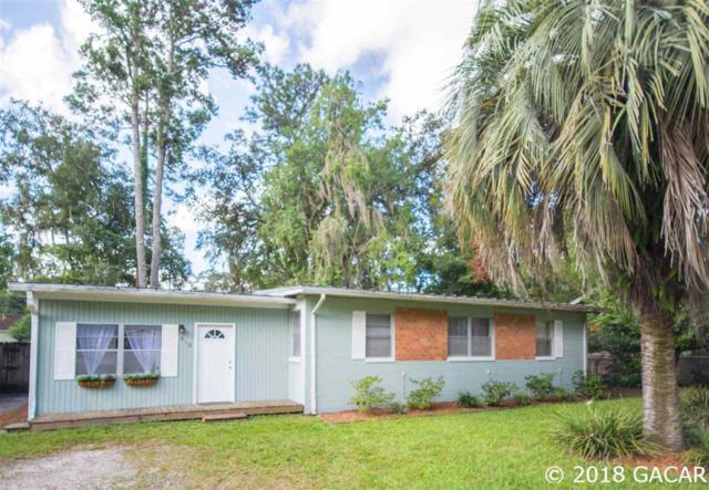 915 NE 8TH Avenue, Gainesville, FL 32601 (MLS #418378) :: Rabell Realty Group
