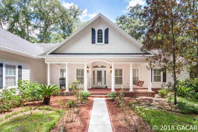 7257 NW 187 Terrace, Alachua, FL 32615 (MLS #418666) :: Thomas Group Realty