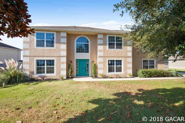 23005 NW 11th Road, Newberry, FL 32669 (MLS #418965) :: Bosshardt Realty