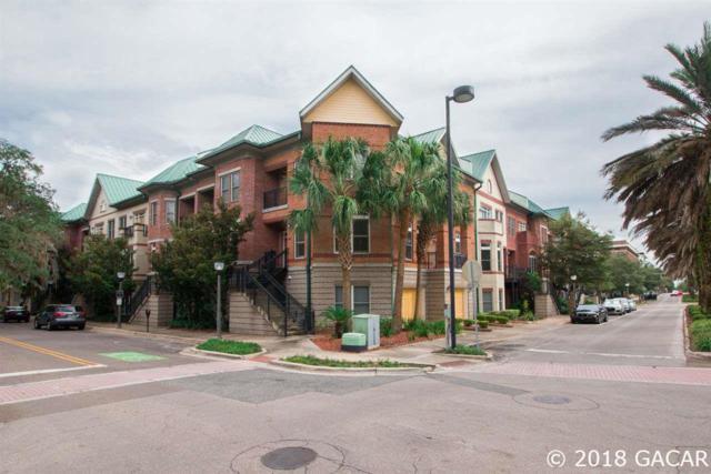 305 NE 2nd Avenue, Gainesville, FL 32601 (MLS #419210) :: Bosshardt Realty